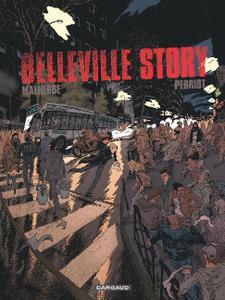 Belleville Story Integrale