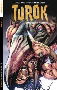 Turok - Dinosaur Hunter 02 - Westwaerts Scanlation 174 2016 GCA-Savages