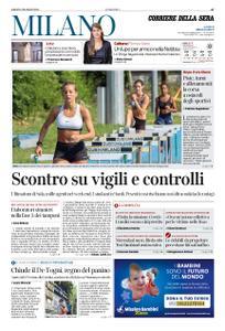 Corriere della Sera Milano – 09 maggio 2020