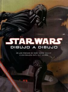 StarWars Panel to Panel (Spanish Version)