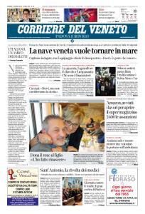 Corriere del Veneto Padova e Rovigo - 21 Marzo 2019