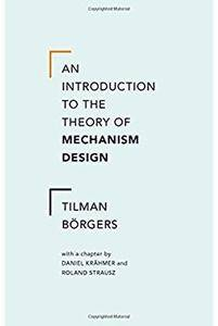An Introduction to the Theory of Mechanism Design [Repost]