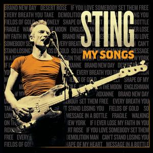 Sting - My Songs (Deluxe) (2019)