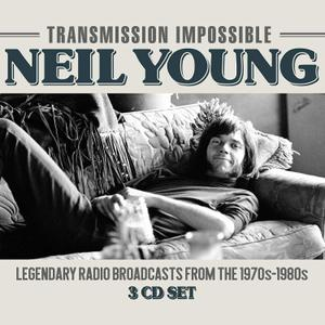 Neil Young - Transmission Impossible (2018)