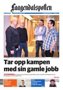 Laagendalsposten – 06. februar 2019