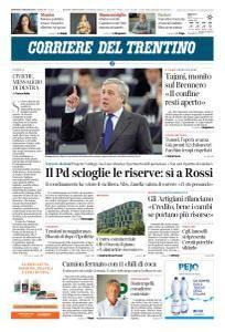 Corriere del Trentino - 19 Giugno 2018