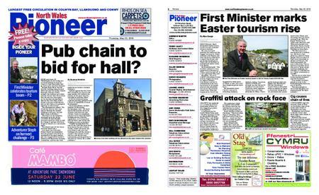 North Wales Pioneer – May 23, 2019