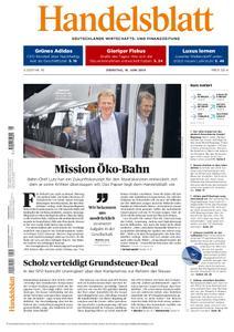 Handelsblatt - 18. Juni 2019