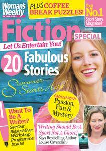 Womans Weekly Fiction Special - June 2016