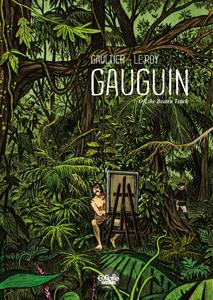 Gauguin Off the Beaten Track (Digital) (Europe Comics