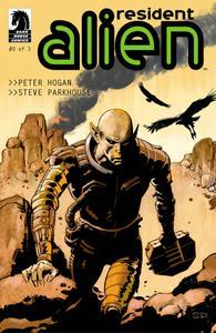 Resident Alien (2012) - 000