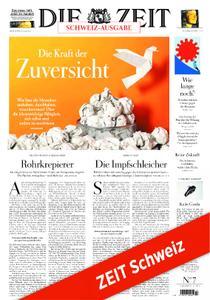 Die Zeit Schweiz - 11. Februar 2021