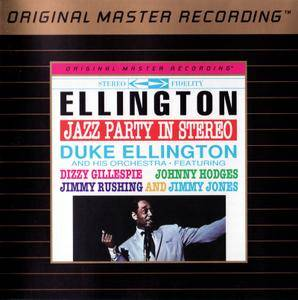 Duke Ellington - Jazz Party in Stereo (1959) Re-up