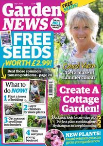 Garden News – 30 June 2020