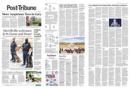 Post-Tribune – May 04, 2021