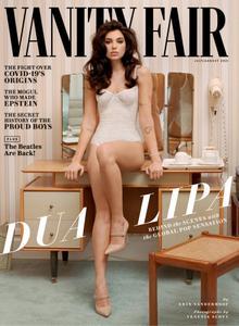 Vanity Fair USA - July 2021