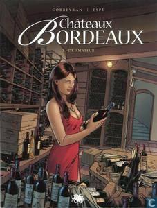 Chteaux Bordeaux - 03 - De Amateur