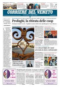 Corriere del Veneto Venezia e Mestre – 03 maggio 2019