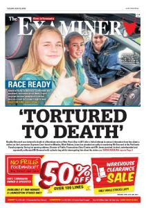 Bendigo Advertiser - June 18, 2019
