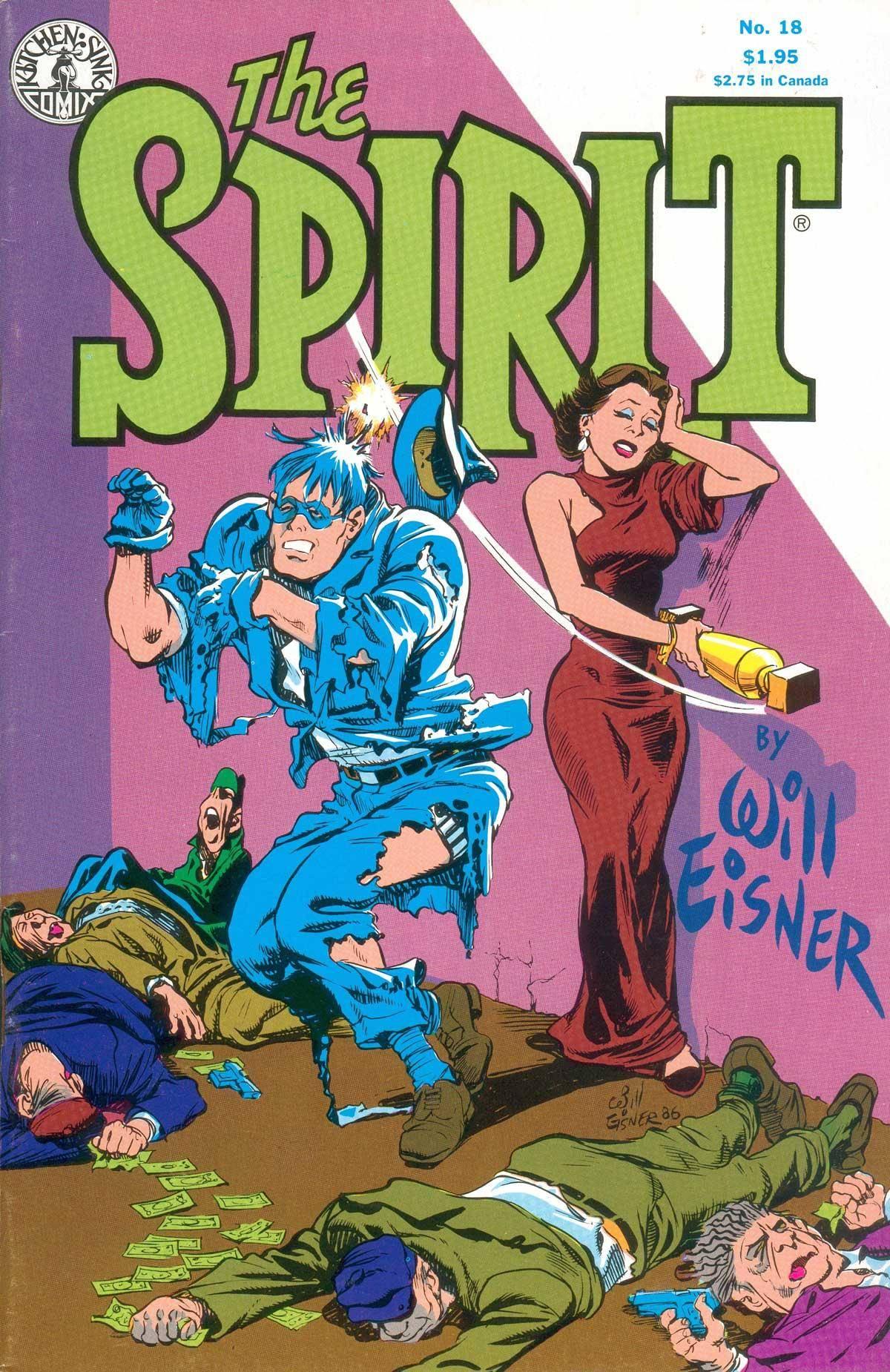 Spirit 1986-04 018 Kitchen Sink CB