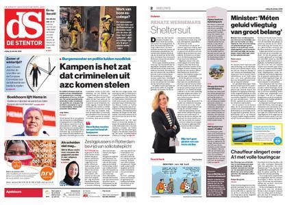 De Stentor - Apeldoorn – 19 oktober 2018