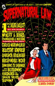 Supernatural Law 042 - #1 with a Silver Bullet (2006) (digital-Empire