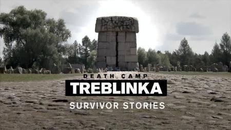 BBC - Death Camp Treblinka: Survivor Stories (2012)