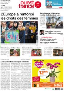 Ouest-France Châteaubriant – 24 mai 2019
