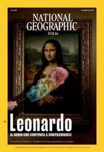 National Geographic Italia - Maggio 2019