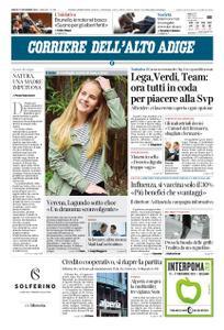 Corriere dell'Alto Adige – 10 novembre 2018