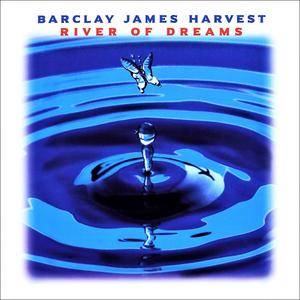 Barclay James Harvest - River Of Dreams (1997) [Germany 1st Press]