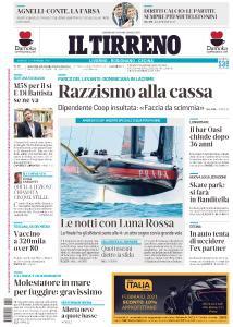 Il Tirreno Livorno - 12 Febbraio 2021