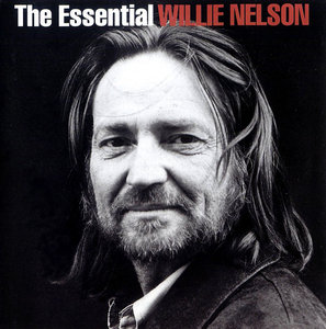 Willie Nelson - The Essential Willie Nelson (2003) 2CD [Re-Up]