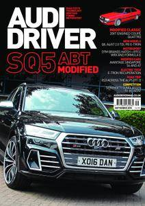 Audi Driver – September 2018