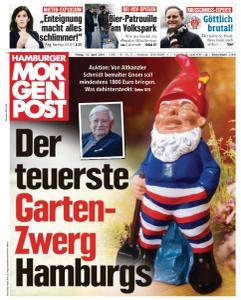 Hamburger Morgenpost - 12 April 2019
