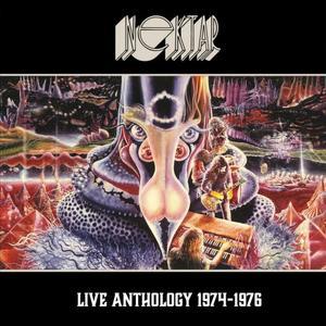 Nektar - Live Anthology 1974-1976 (2019)