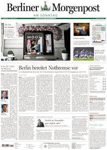 Berliner Morgenpost – 11. April 2021