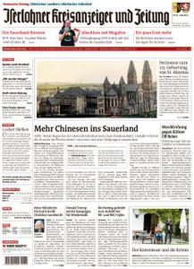 IKZ Iserlohner Kreisanzeiger und Zeitung Hemer - 20. Juni 2019