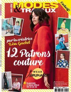 Modes & Travaux Hors-Série N. 20 - Septembre 2017