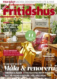 Allt om Fritidshus – 27 maj 2019