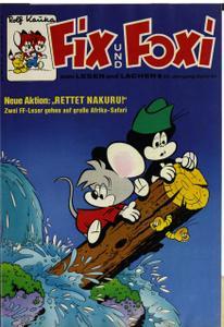 Fix & Foxi Classics – März 2020