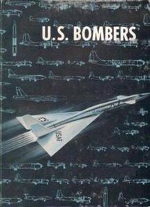 U.S. Bombers: B-1 1928 to B-1 1980's (Repost)