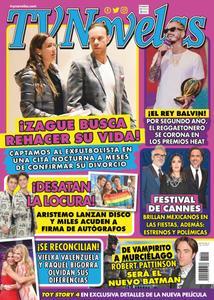 TVyNovelas México - 24 mayo 2019