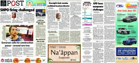 The Guam Daily Post – June 22, 2019