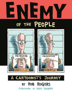IDW-Enemy Of The People A Cartoonist s Journey 2020 Hybrid Comic eBook