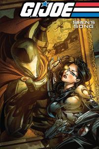 IDW-G I Joe Vol 03 Siren s Song 2014 Hybrid Comic eBook