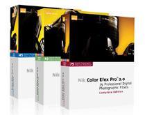 Mac OS: Nik Color Efex Pro 2.2007 Complete | 72 Mb