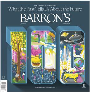 Barron's – 10 May 2021