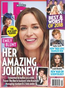 Us Weekly - January 07, 2019