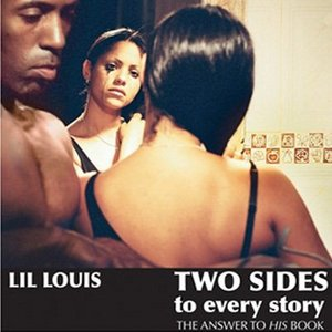 Lil' Louis - Two Sides To Every Story (2010)